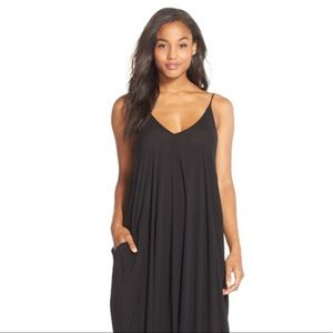 Elan Maxi Dress (with pockets!)